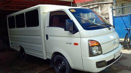 2018 Hyundai H-100 for sale in Cabuyao
