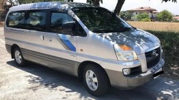 2005 Hyundai Starex for sale in Las Pinas