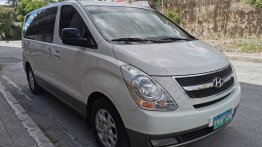 2009 Hyundai Starex for sale in Quezon City