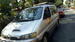 Hyundai Starex 1999 at 120000 km for sale