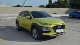2019 Hyundai KONA for sale in Parañaque