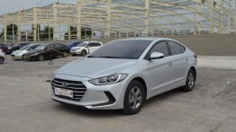 2019 Hyundai Elantra for sale in Parañaque
