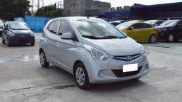 2018 Hyundai Eon for sale in Parañaque