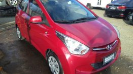 Hyundai Eon 2017 for sale in Cainta