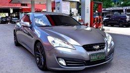 Hyundai Genesis 2011 for sale in Lemery