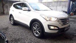 Sell 2014 Hyundai Santa Fe in San Fernando