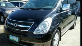 Sell 2011 Hyundai Starex in Cainta