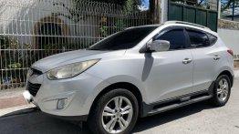 Hyundai Tucson 2010 for sale in Manila