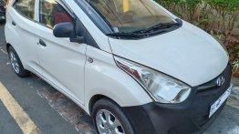 Selling Hyundai Eon 2012 in Pasig