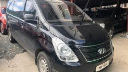 Sell 2017 Hyundai Starex in Quezon City