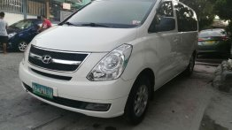 Hyundai Starex 2008 for sale in Quezon City