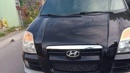 Selling Hyundai Starex 2004 in Mabuhay