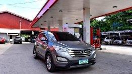 Sell 2013 Hyundai Santa Fe in Lemery