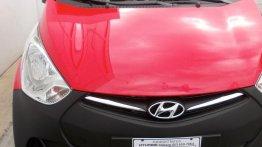 Hyundai Eon 2013 for sale in Muntinlupa