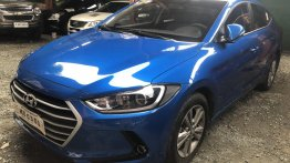 Sell 2019 Hyundai Elantra in Quezon City