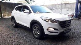 Sell 2016 Hyundai Tucson in San Fernando