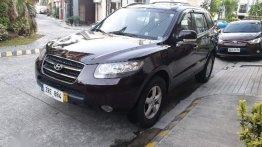 Sell 2013 Hyundai Santa Fe in Quezon City
