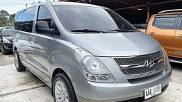 Sell 2014 Hyundai Grand Starex in Mandaue