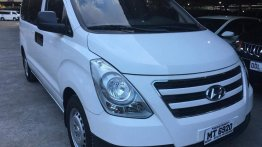 Sell 2018 Hyundai Grand Starex in Pasig