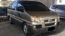 Hyundai Starex 2004 for sale in Quezon City
