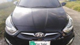 Hyundai Accent 2011 for sale in Manila