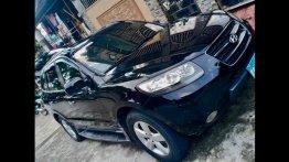 Sell 2008 Hyundai Santa Fe at 68000 km in Quezon City