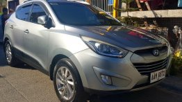 Sell 2014 Hyundai Tucson in Rosales