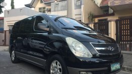 Hyundai Starex 2009 for sale in Quezon City