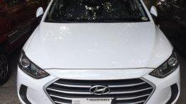 Sell 2018 Hyundai Elantra in Marikina