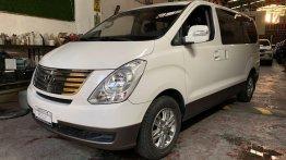 Hyundai Starex 2015 for sale in Quezon City