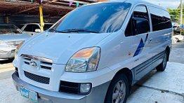 Sell 2005 Hyundai Starex in Mandaue