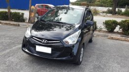 Sell 2016 Hyundai Eon in Manila