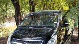 Selling Hyundai Starex 2010 in Quezon City