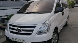 Selling Hyundai Grand Starex 2018 in Manila