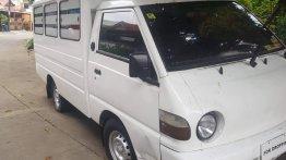 Selling White Hyundai Porter 2008 in Manila