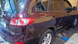 Sell 2012 Hyundai Santa Fe in Muntinlupa