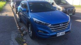 Selling Hyundai Tucson 2016 in Santa Rosa