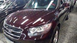 Sell 2009 Hyundai Santa Fe in Quezon City