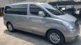 Selling Hyundai Starex 2015 in Manila
