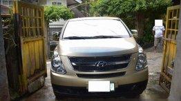 Hyundai Grand Starex 2008 for sale in Baguio