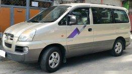 Hyundai Starex 2005 at 144161 km for sale