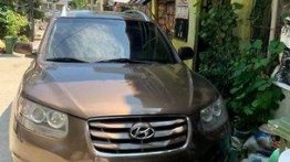Sell 2011 Hyundai Santa Fe in Olongapo