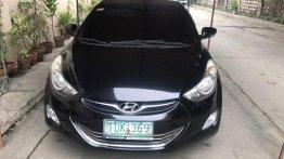 Selling Hyundai Elantra 2012 Automatic Gasoline