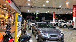 Sell 2012 Hyundai Genesis in Santa Rosa
