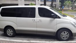 Sell 2014 Hyundai Grand Starex in Mandaluyong