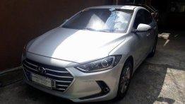 Hyundai Elantra 2016 for sale in Quezon City