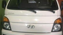Sell 2016 Hyundai H-100 in Taguig