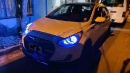 Hyundai Accent 2012 for sale in Paranaque