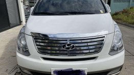Hyundai Grand Starex 2015 for sale in Quezon City