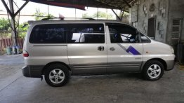Hyundai Starex 2007 for sale in Batangas
